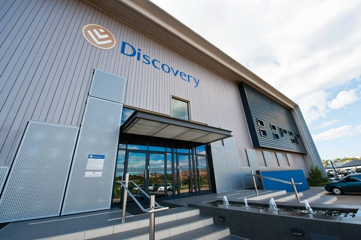 Discovery Offices