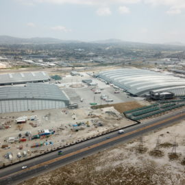 SHOPRITE CILMOR DISTRIBUTION CENTRE