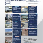 AFRICA'S MOST LOVE ROOFING SUPPLIER VOTED BY SAISC STEEL AWARDS